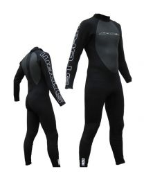 Wetsuit Wanna 5/3 Men