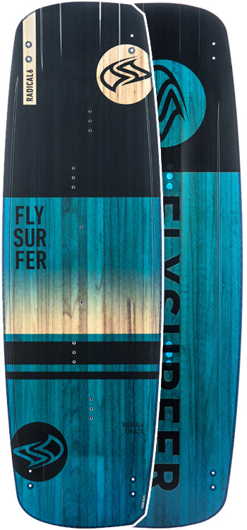 Flysurfer Radical 6