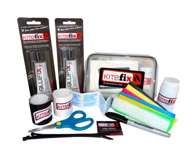 Kitefix complete repair pack