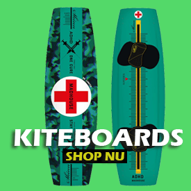Alle Kiteboards