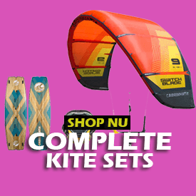 Complete Kite Sets